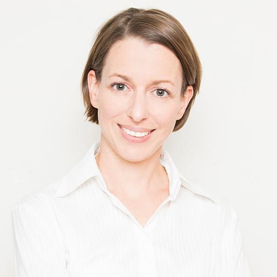 Dr Mechthild Kastner - Team